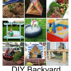 How To Make An Outdoor Kitchen & Bath Remodeling Diy Backyard Ideas For Kids - The Idea Room
