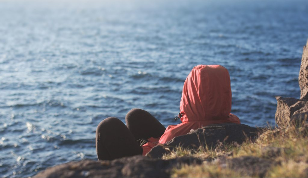 Benefits of meditating while travelling - Wellness Travel