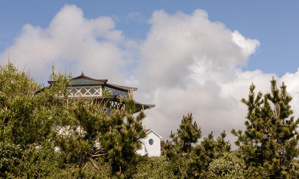 Dzogchen Beara in West Cork, Ireland