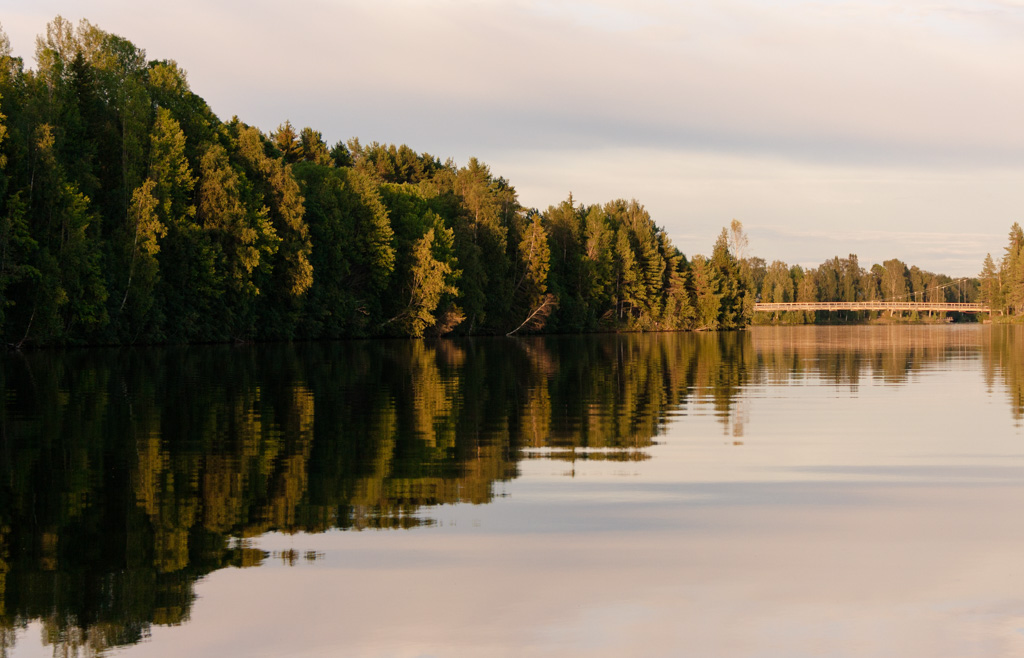 Grano Beckasin, wellness travel and log rafting
