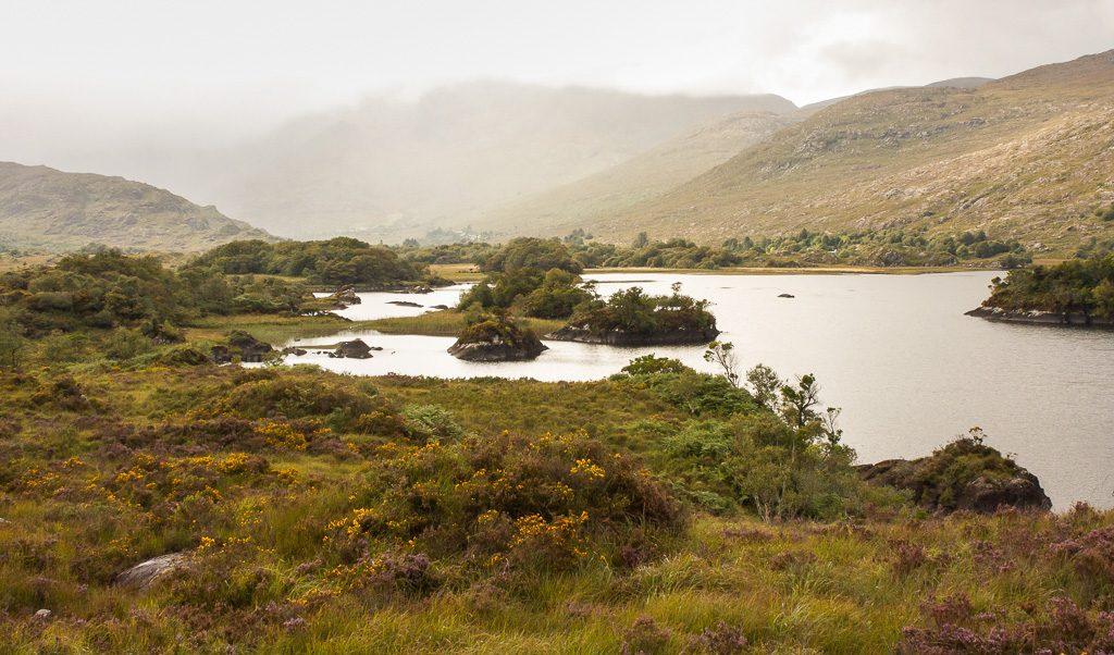 Killarney National Park Walks - Killarney National Park