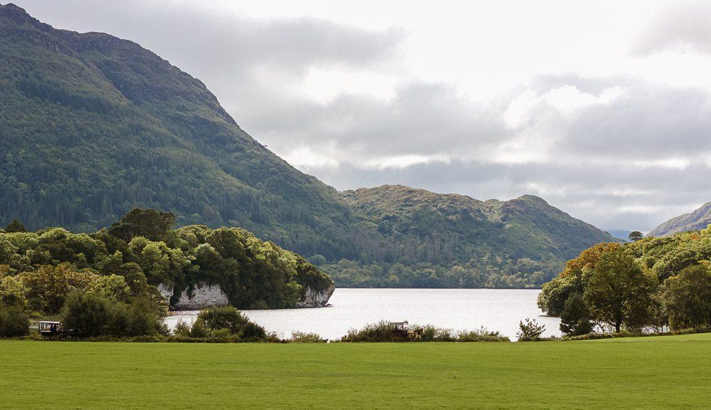 Killarney National Park Walks - Muckross Lake