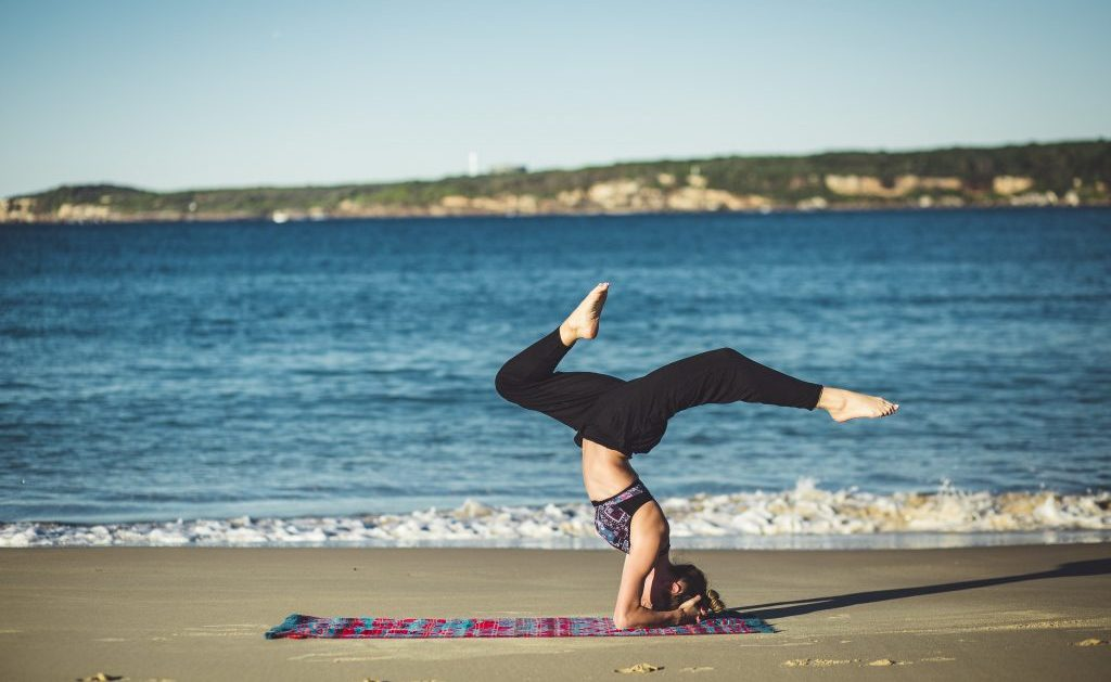 yoga retreats in Ireland - wellness