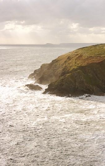 Ardmore Coastal Walk