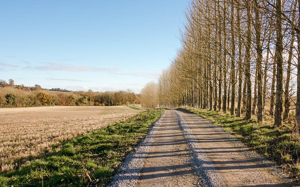 Rock Farm Slane - Boyne Valley, Ireland