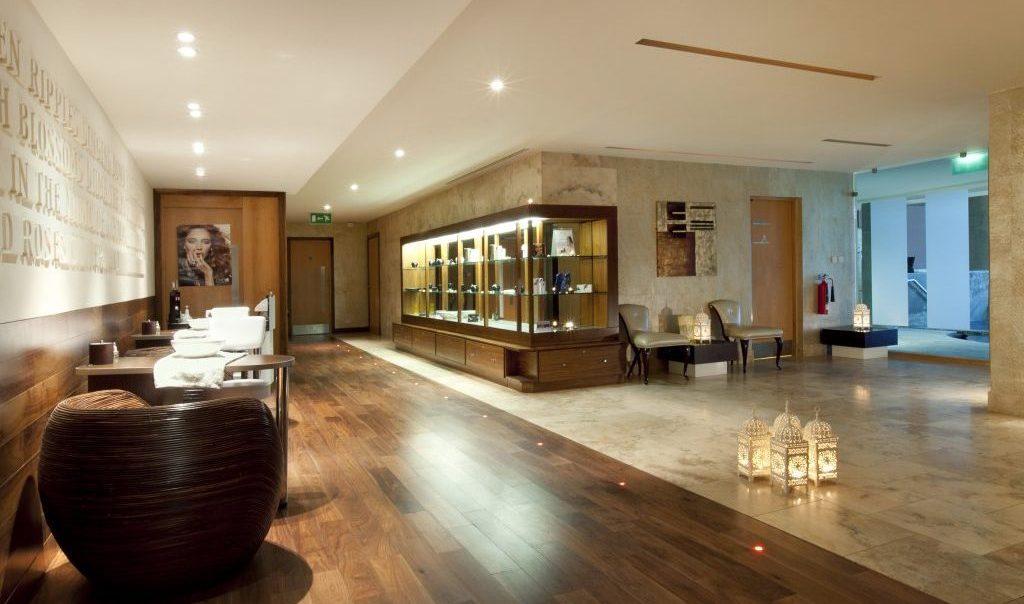 Seoid Spa - Dunboyne Castle Hotel & Spa, Meath