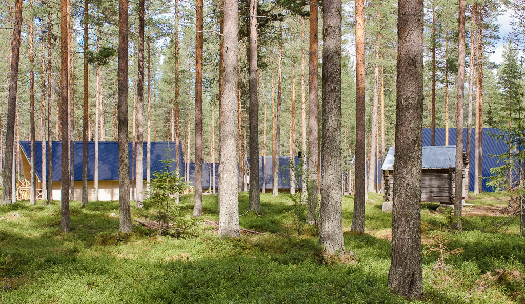 wellness holiday in 2017, sweden