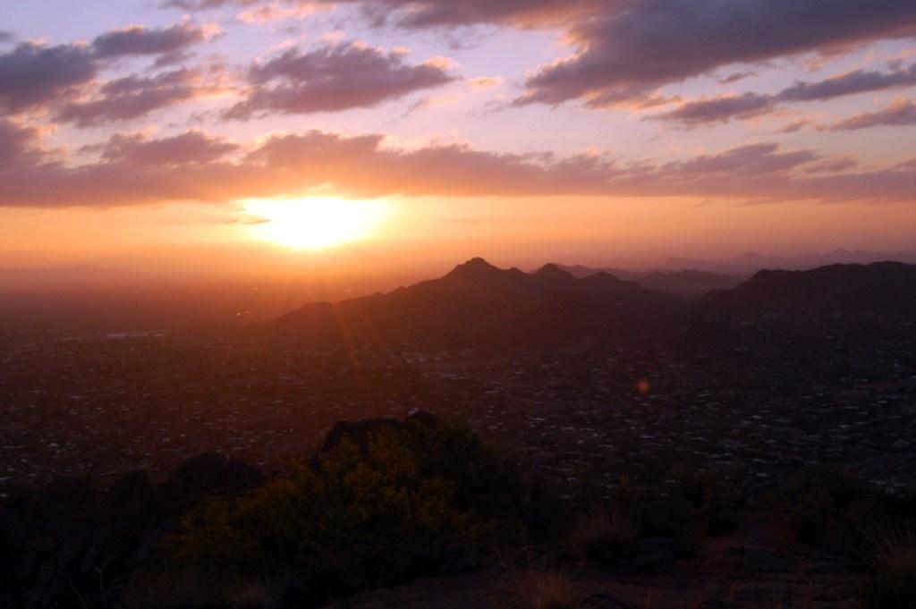 places to relax in Phoenix, Arizona