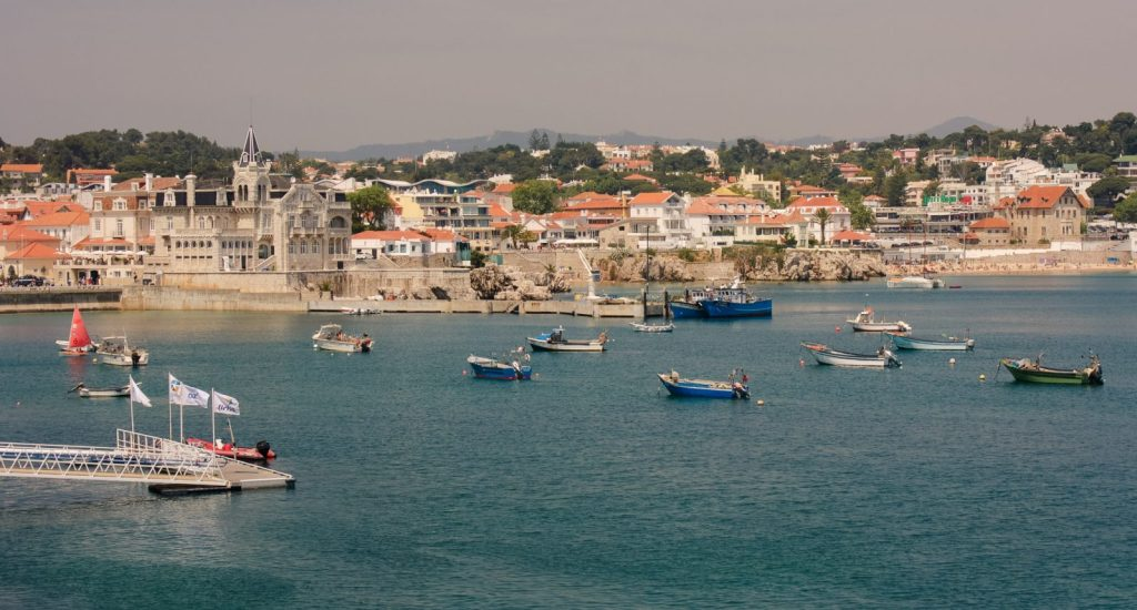 Cascais Marina, what to do in Cascais