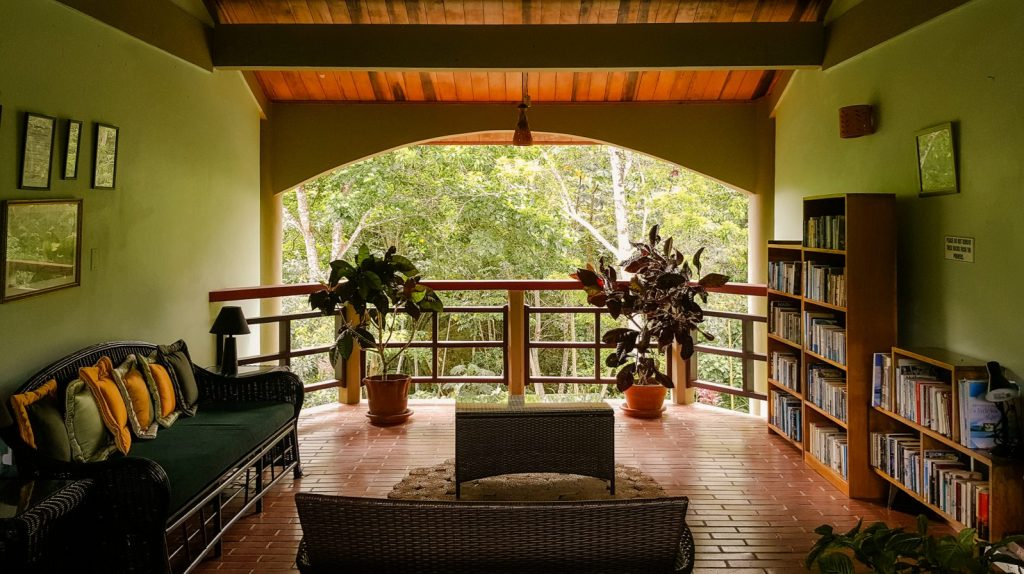 Hotels in Tobago - Cuffie Nature River Retreat