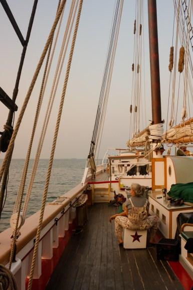 Maine Windjammer Cruises - Victory Chimes-1