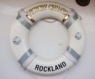 Windjammer cruises in Maine