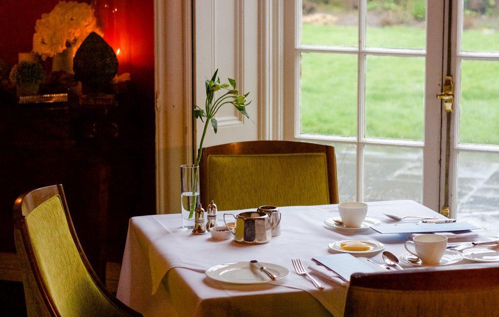 Dunbrody House Hotel, Ireland