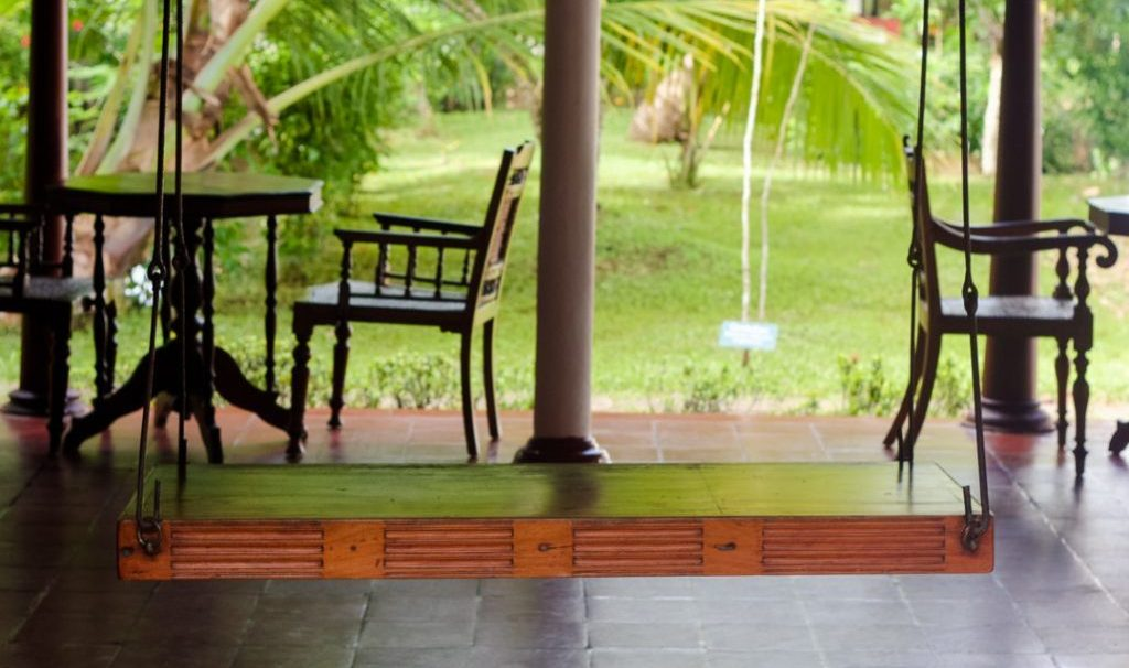 yoga in kerala, Coconut Lagoon
