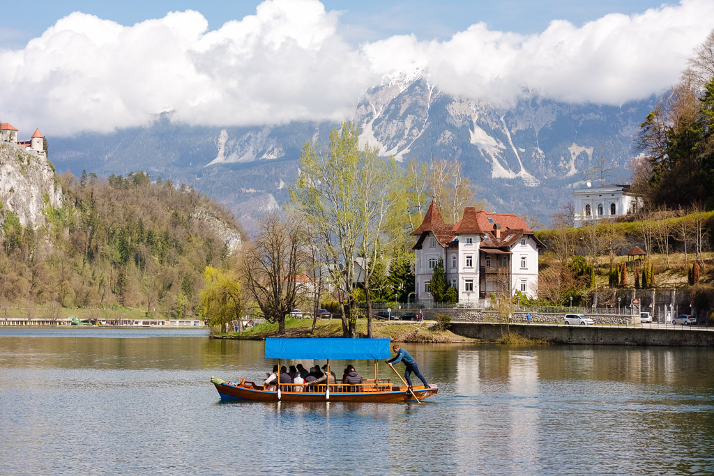 Bled Island, what to do in Bled