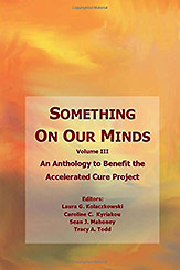 Something On Our Minds book