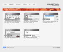 conquercam-screenshots