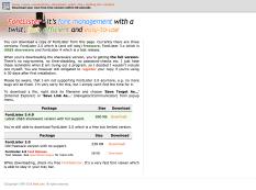 fontlister-download