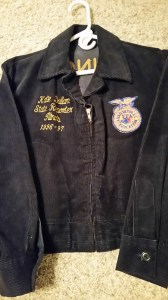 The FFA Jacket