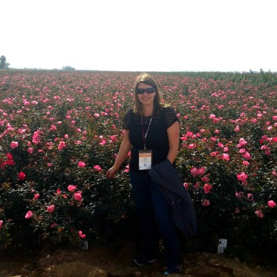 Tour of Arizona Rose Farm