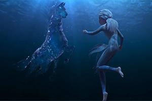 frozen 2 water spirit