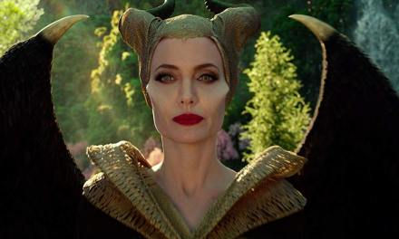 Maleficent: Mistress of Evil Reminded Angelina Jolie of Her Own Motherhood