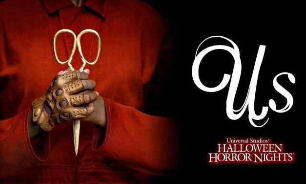 Us Thrills at Halloween Horror Nights 2019