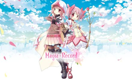 Puella Magi Madoka Magica Debuts A New Generation Of Magical Girls