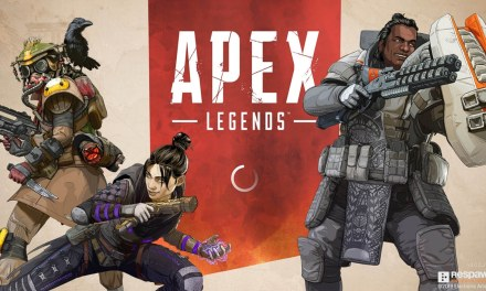 Apex Legends: The Year in Review (Part 1 of 7)