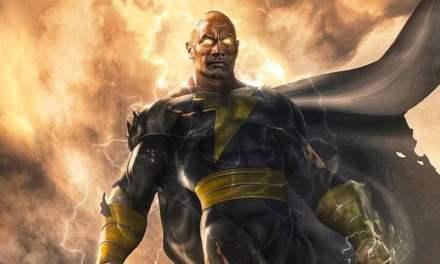 Black Adam Producer Reveals Dwayne Johnson's Early Flirtation With Marvel Studios