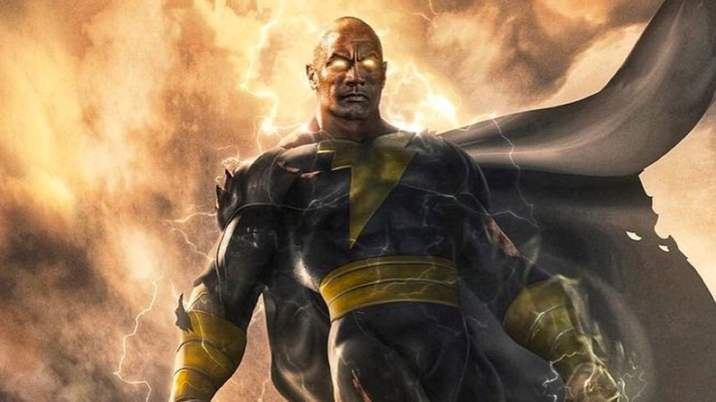 Henry Cavill's Superman Is Back In The DCEU And He Must Fight Black Adam - The Illuminerdi