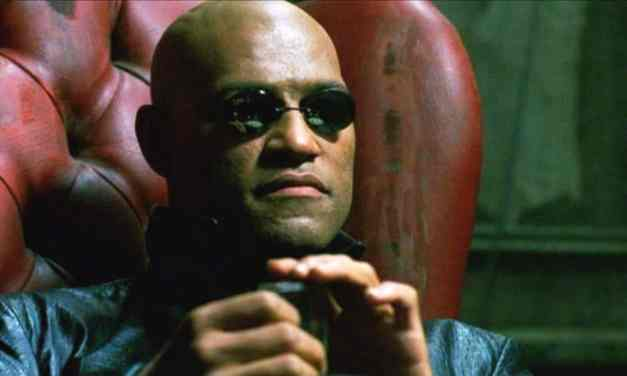 Watchmen's Yahya Abdul Mateen II To Play Morpheus in Matrix 4: EXCLUSIVE