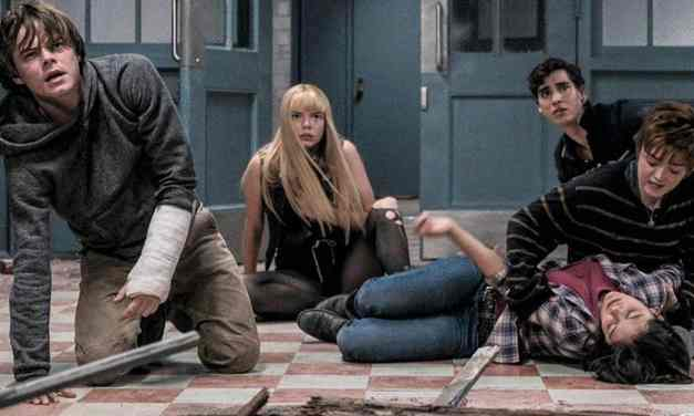 The New Mutants Trailer to Debut in January 2020
