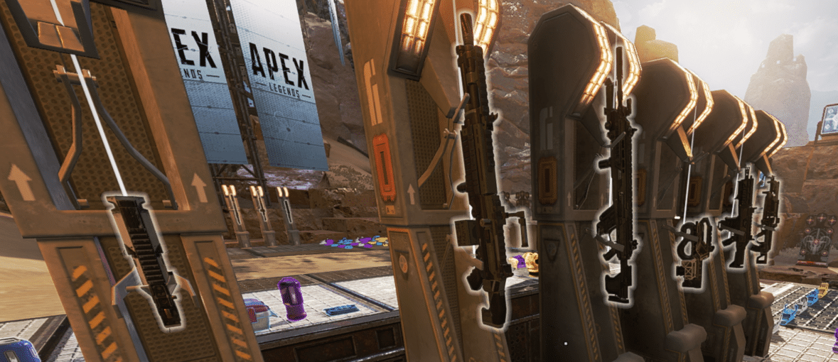 Apex Legends: The Year in Review (Part 3 of 7)