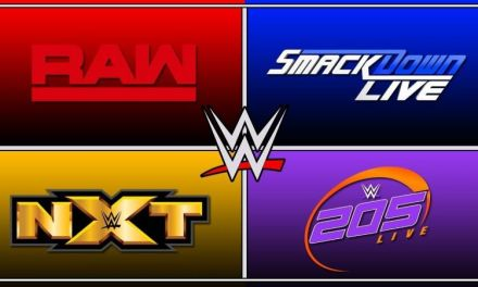 WWE Should Develop Their Territory System Within Their Own Company