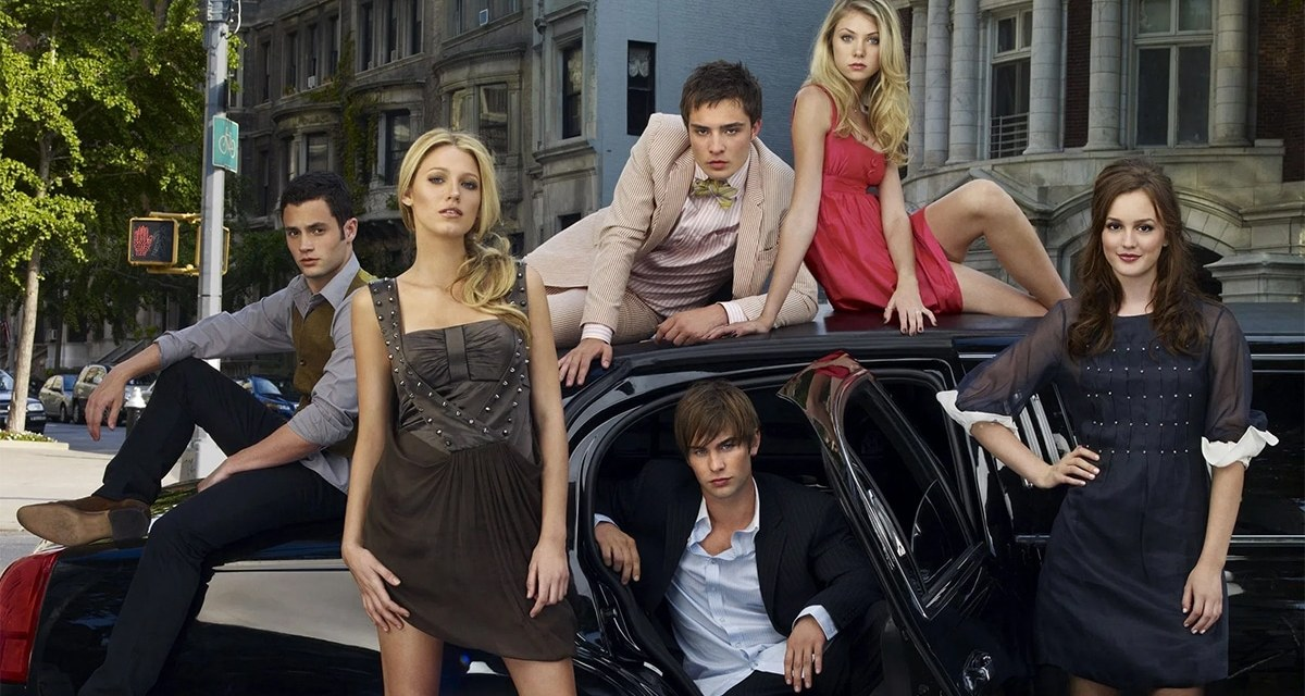 Gossip Girl Breakdowns Revealed: EXCLUSIVE