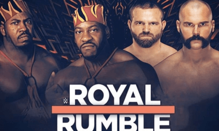 Will The Revival Face-Off With Harlem Heat At The Royal Rumble?