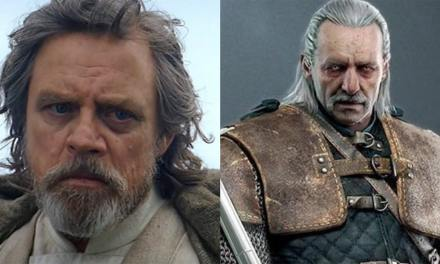 Mark Hamill Wants To Join The Witcher Season 2