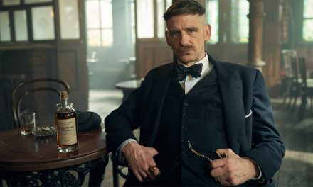 Peaky Blinders' Paul Anderson In Talks To Join Sherlock Holmes 3: EXCLUSIVE