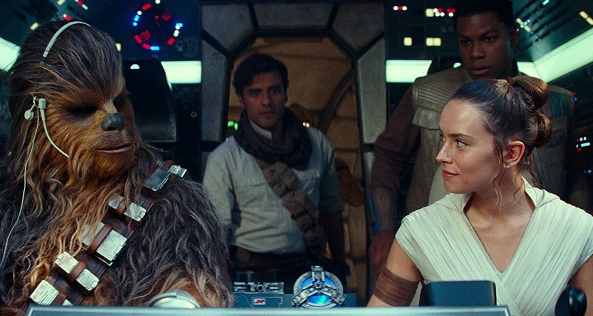 Star Wars Episode IX Review: The Rise of Skywalker Delights and Disappoints Equally