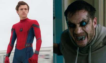 Tom Holland In Talks For Venom 2