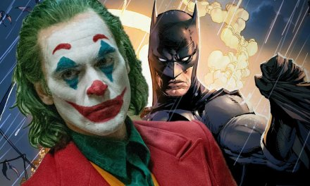 Joker Director Todd Phillips Wants To See A Batman Movie In The Same Universe