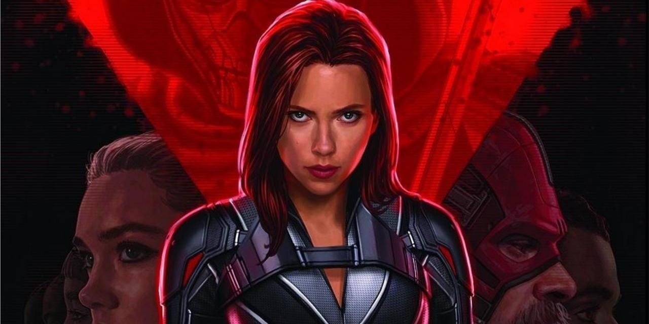 Black Widow Featurette Dives Into The Character's Legacy In The MCU