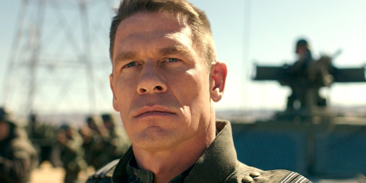 "John Cena Explains The Awesome ""Legacy"" Behind The Fast & Furious 9"