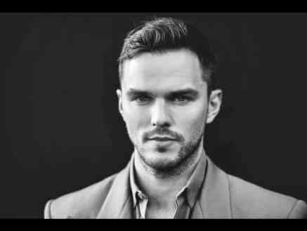 Nicholas Hoult in Mission Impossible