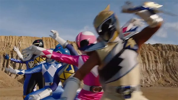 Power Rangers: Beast Morphers Premiere Date And Episode Titles Revealed - The Illuminerdi