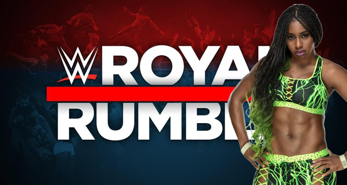 WWE Superstar Naomi Rumored for Glorious Return At THis Weekend's Royal Rumble