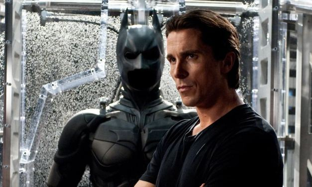 Christian Bale Arrives In The Land Down Under to Start Preparation for Thor 4