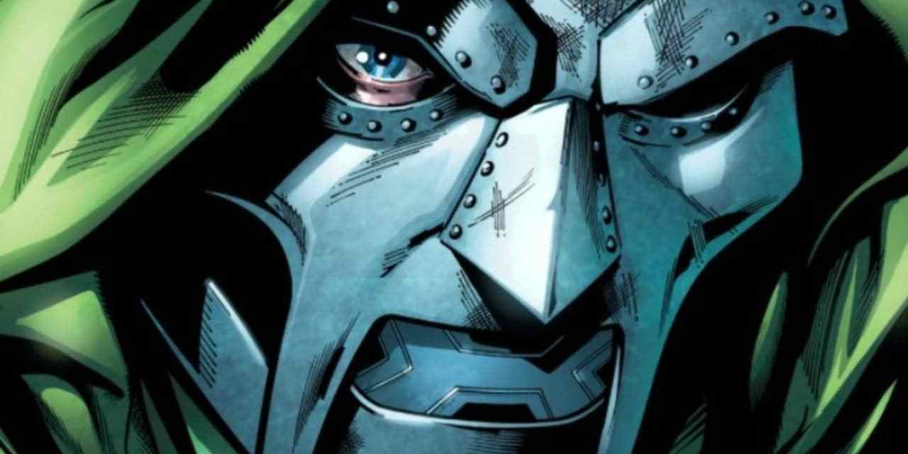 "Noah Hawley Confesses Marvel Sadly ""Hasn't Rung"" For New Doctor Doom Movie"