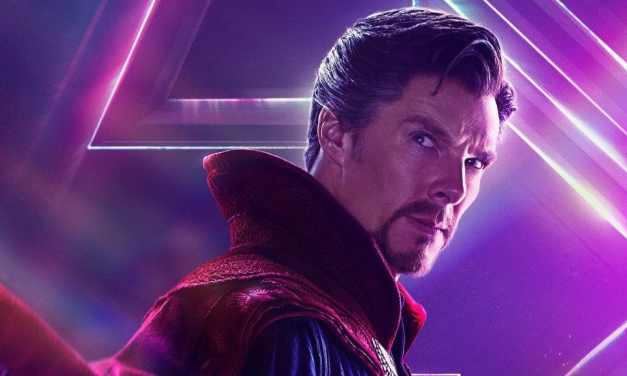Scott Derrickson Leaves Doctor Strange 2 Due To Creative Differences